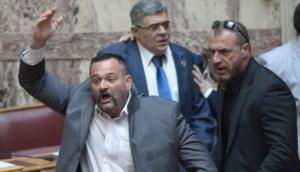 Χρυσή Αυγή: Καταδίκη για Λαγό και Μίχο για την επίθεση στο «Συνεργείο»