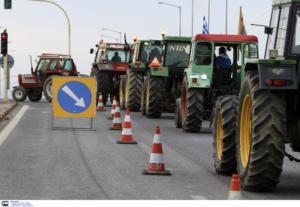 Αγρότες: Ετοιμάζουν συλλαλητήριο με τρακτέρ στη Λάρισα!