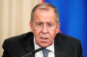Τα… είπαν Λαβρόφ – Τσαβούσογλου για την κατάσταση στην Λιβύη