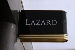 Lazard: Ο αιώνιος σύμβουλος των ελληνικών κυβερνήσεων