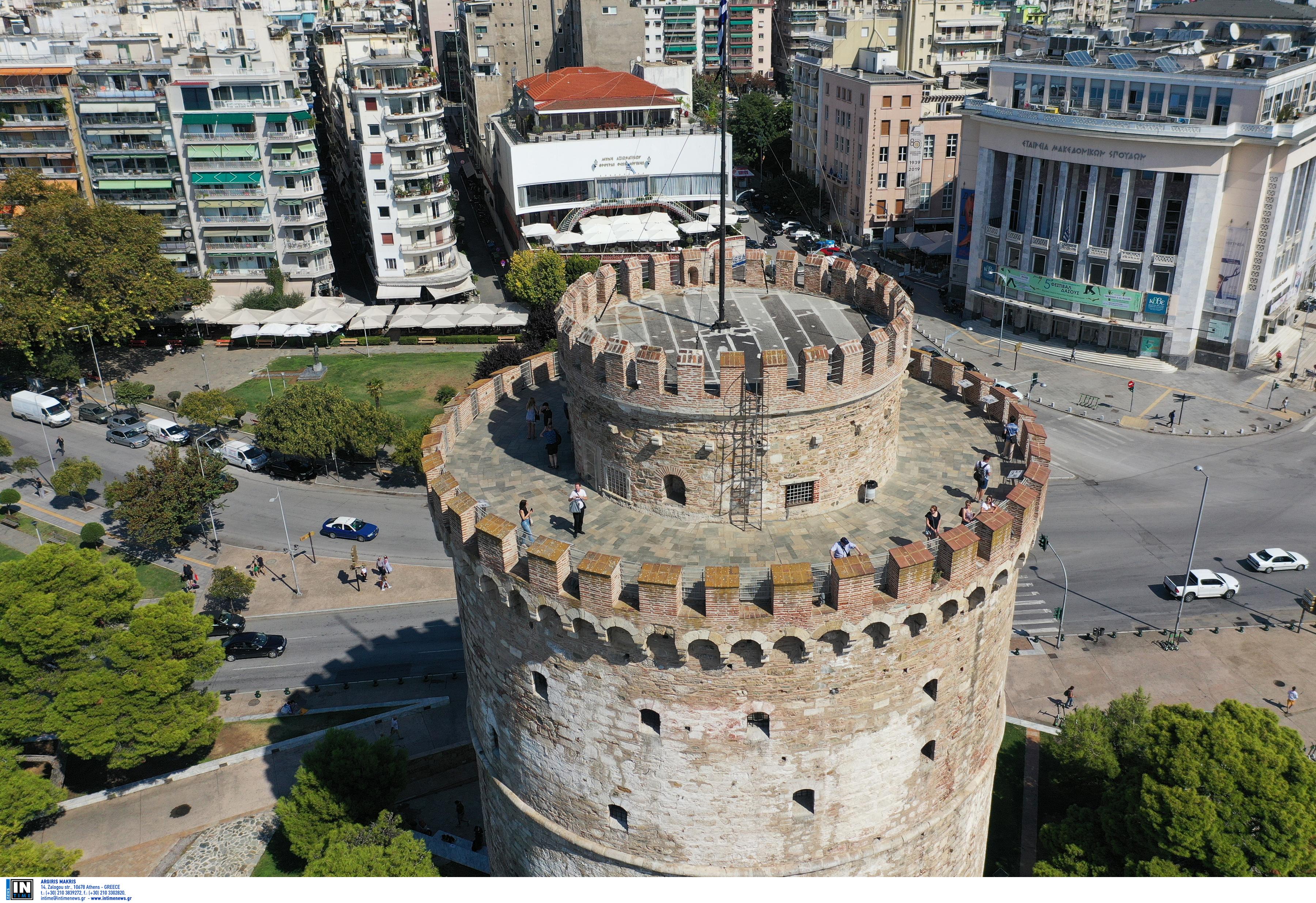 Θεσσαλονίκη – Κορονοϊός: Αυτή είναι η τελευταία μέτρηση για το ιικό φορτίο στα λύματα της πόλης