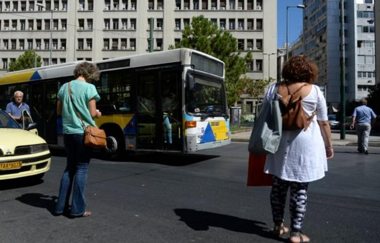 Απεργία 2 Οκτωβρίου: Χωρίς λεωφορεία, τρένα, ΗΣΑΠ και πλοία