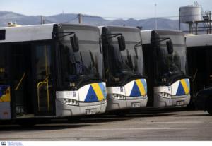 Απεργία σε ΗΣΑΠ, τρόλεϊ και λεωφορεία την Τρίτη 24 Σεπτεμβρίου