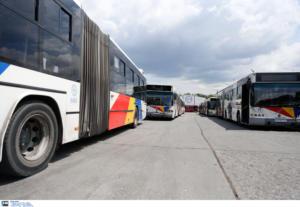 Θεσσαλονίκη: Χαμός σε λεωφορείο του ΟΑΣΘ – Κατέγραψε τον οδηγό να βρίζει μητέρα με παιδί!