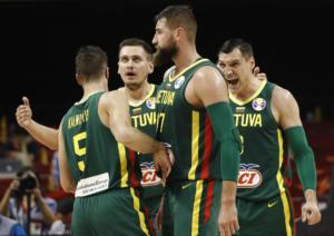 Μουντομπάσκετ 2019: Τιμώρησε τους διαιτητές η FIBA για το σκάνδαλο με τη βολή! – video