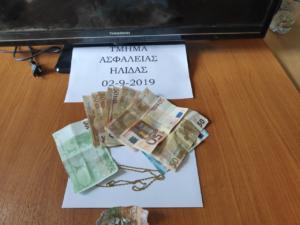 Ηλεία: Επένδυσαν τα χρήματα της ληστείας – Άφωνοι οι αστυνομικοί από τις κινήσεις των δραστών!