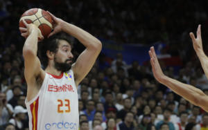 Μουντομπάσκετ 2019: Τρομερό buzzer beater από τον Γιουλ! – video
