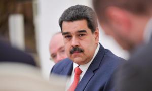 Μήνυμα Μαδούρο σε Τραμπ: Η Βενεζουέλα είναι έτοιμη για σύγκρουση