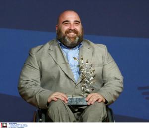 Μάμαλος: Ο Έλληνας χρυσός Παραολυμπιονίκης πουλάει τα μετάλλιά του για να κάνει εγχείρηση!