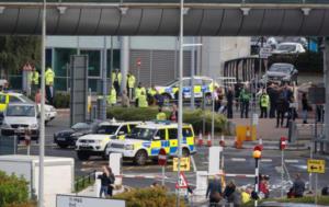 Συναγερμός στο Μάντσεστερ – Ομάδα εξουδετέρωσης βομβών στο αεροδρόμιο