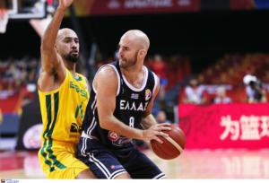 Μουντομπάσκετ 2019: «Βολές» από Μαρκίνιος! «Οι διαιτητές βοήθησαν την Ελλάδα»