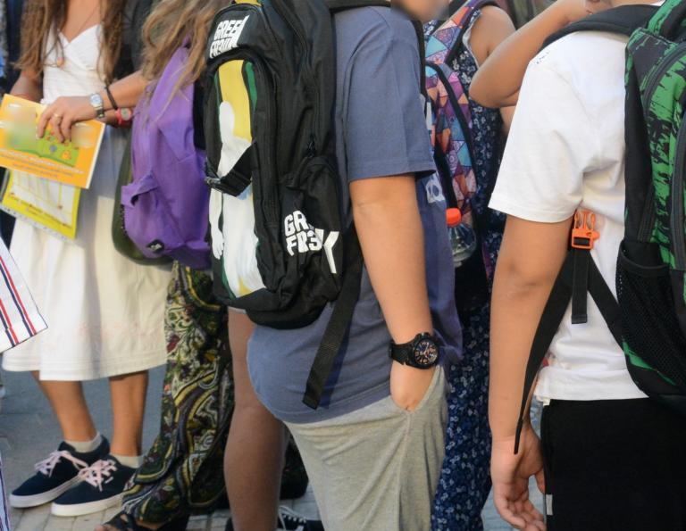 Βόλος: Μαθητής βρέθηκε λιπόθυμος από χασίς στις τουαλέτες του σχολείου!