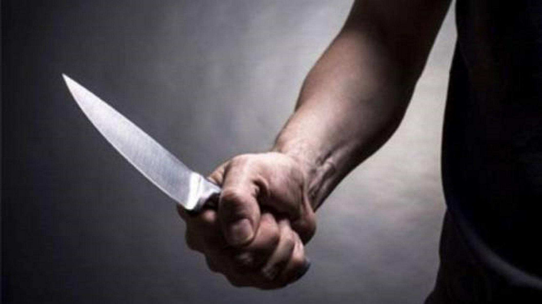 Η ΔΙΑΝΑ Ηλιούπολης καταγγέλλει επίθεση με μαχαίρι εναντίον του τερματοφύλακά της (pic)