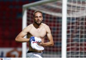 Superleague: «Ζωντανός» ο Πανιώνιος με Μαξίμοβιτς!