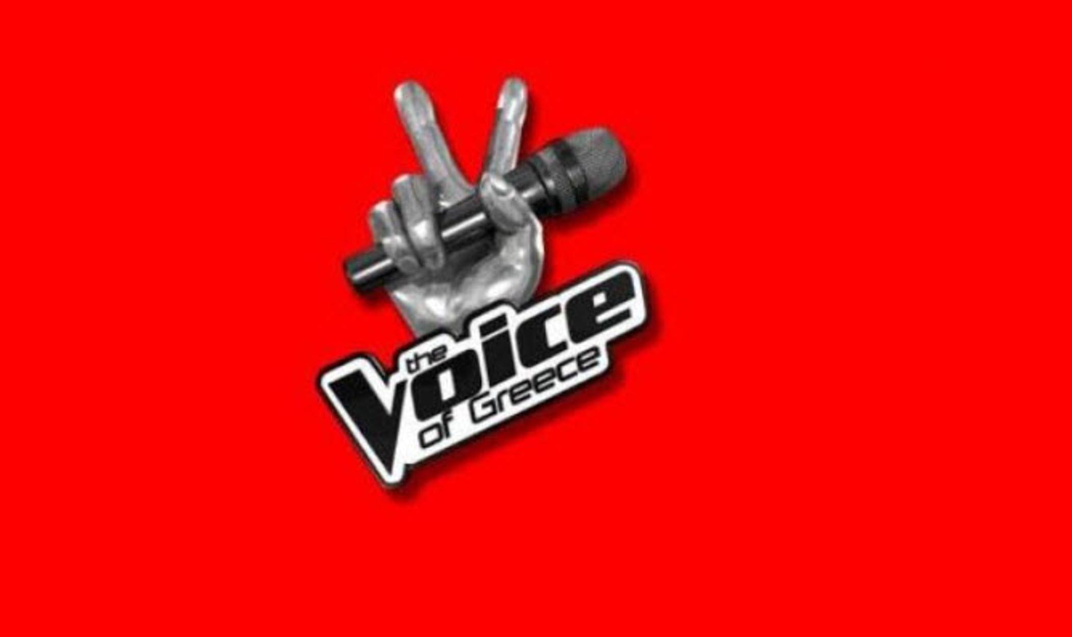 """Ετοιμαστείτε: Έρχεται το """"The Voice"""""""