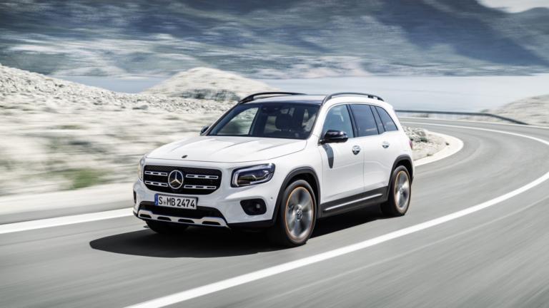Nέα Mercedes-Benz GLB: Πόσο θα κοστίζει στη χώρα μας το μικρό SUV των Γερμανών;