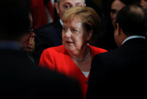 Μέρκελ: Τάζει κι άλλα χρήματα στην Τουρκία για το προσφυγικό