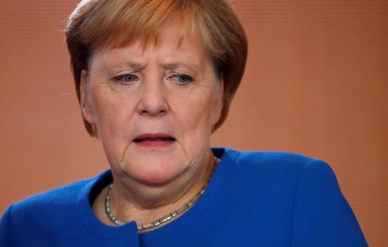 Γερμανία: Οργή! Μέρκελ και 4 υπουργοί πάνε ΗΠΑ με… τέσσερα αεροπλάνα!