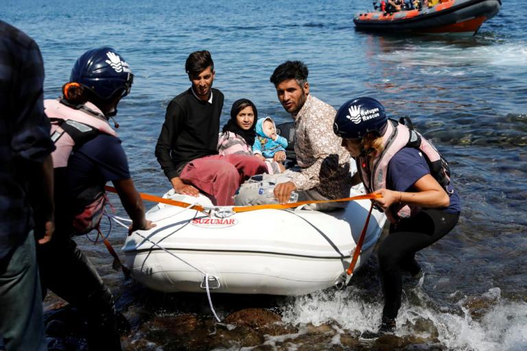 Δωδεκάνησα: Νέες αφίξεις προσφύγων και μεταναστών σε Κω, Σύμη και Φαρμακονήσι!
