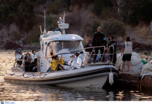 """""""Ψιλό γαζί"""" από την Άγκυρα: Δεν αυξήθηκαν, μειώθηκαν οι προσφυγικές ροές προς Ελλάδα"""