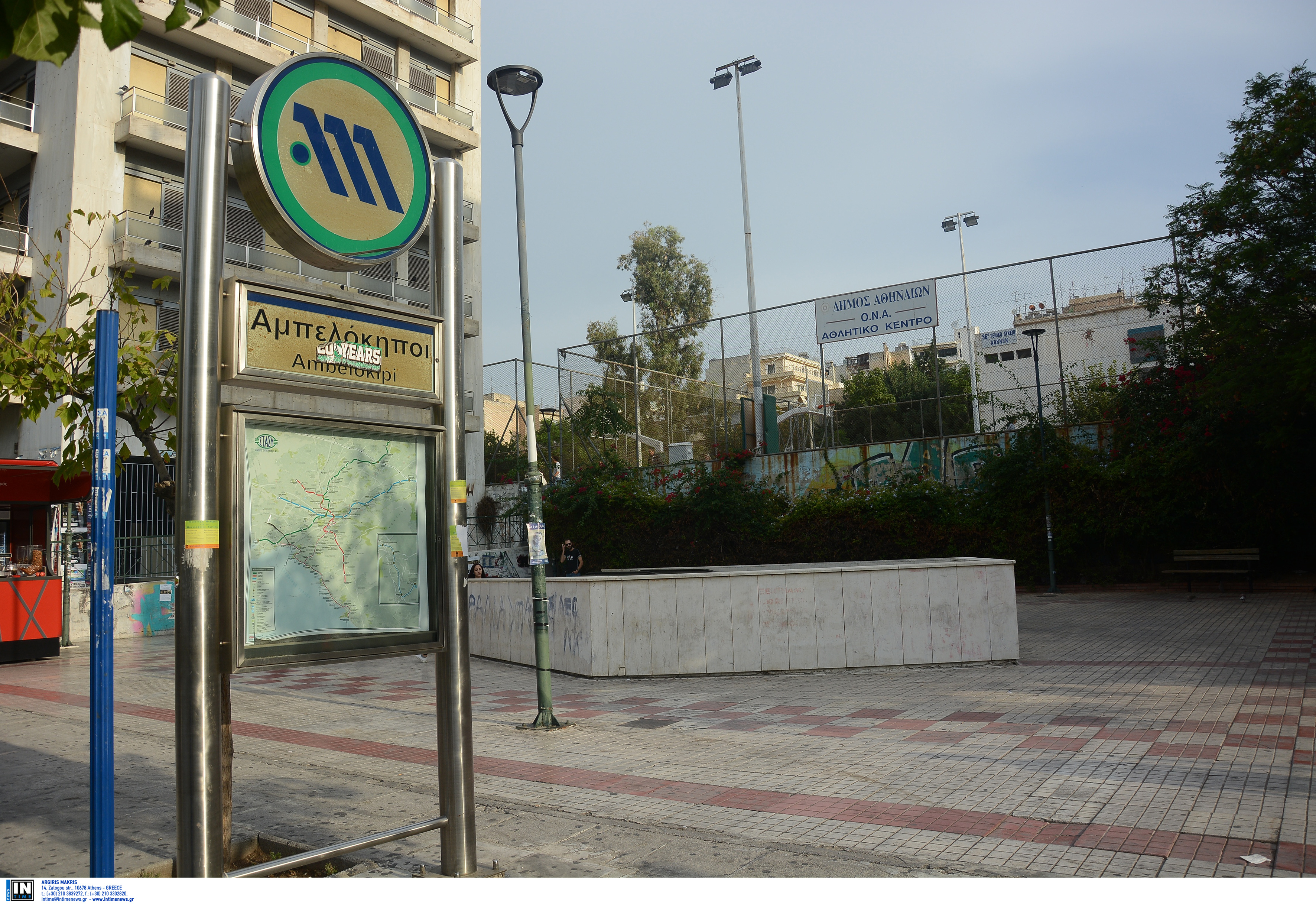 """Απεργία 2 Οκτωβρίου: Πως θα κινηθούν τελικά μετρό, λεωφορεία, τραμ και """"ηλεκτρικός"""""""