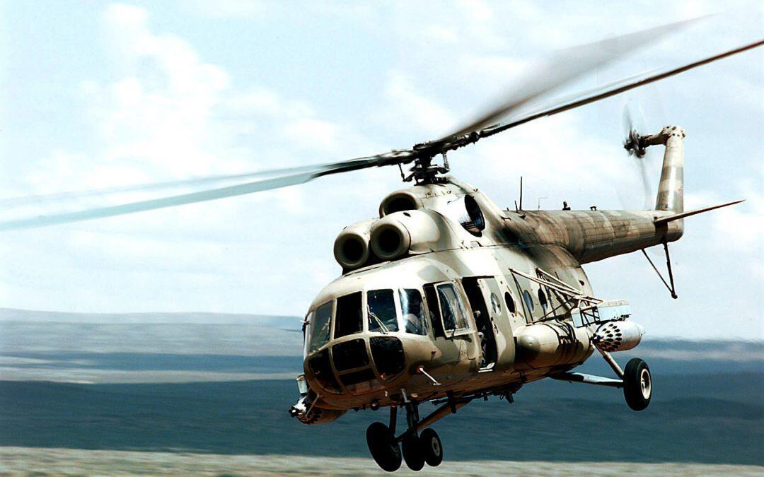 Ρωσία: Συνετρίβη ελικόπτερο που μετέφερε τουρίστες – 8 νεκροί