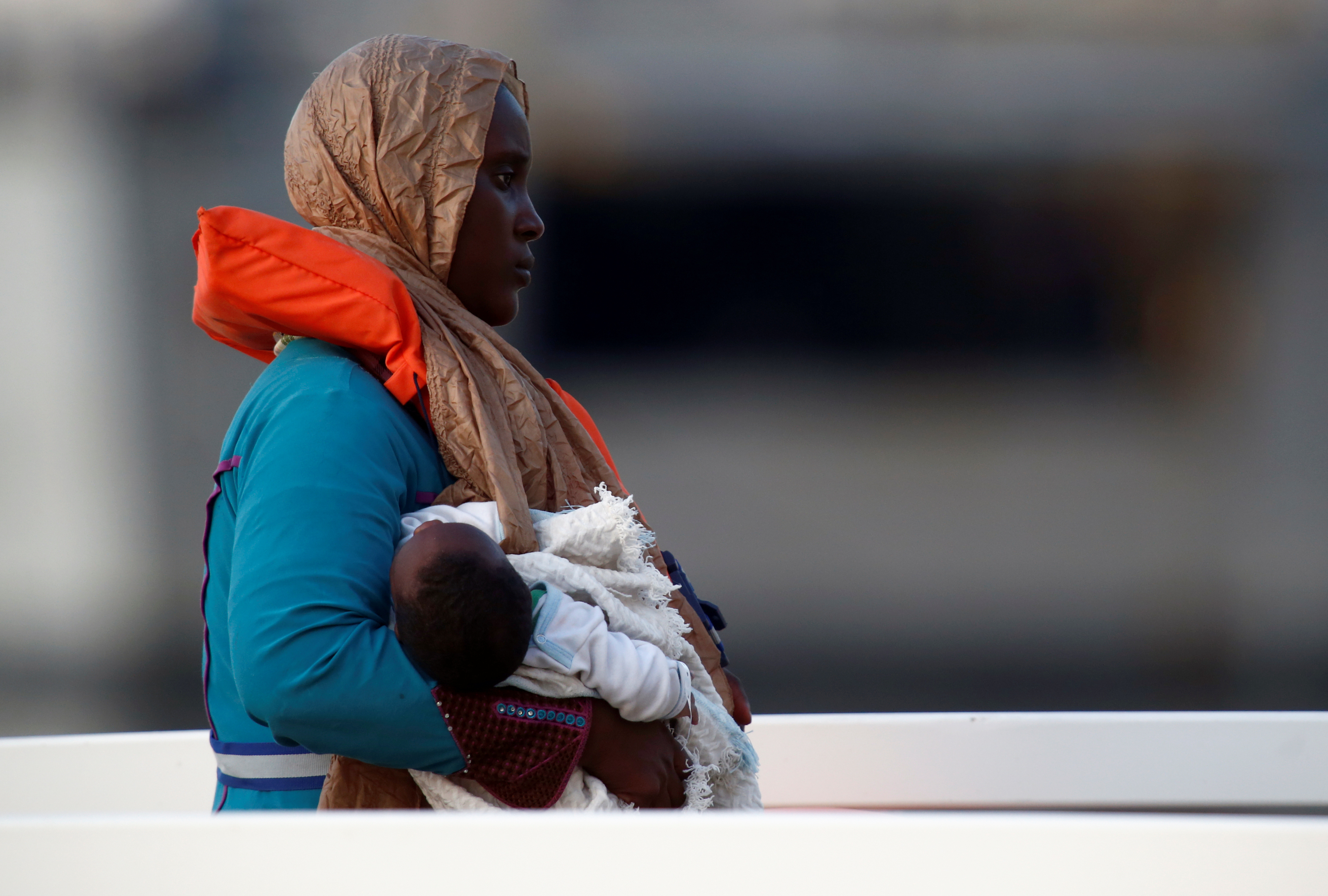 Unicef: 29 εκατομμύρια τα «μωρά του πολέμου» μόνο το 2018!