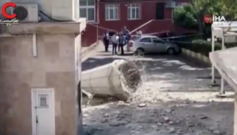 Σεισμός Τουρκία: Πανικός από τα 5,7 ρίχτερ – Σείεται η γη από δεκάδες μετασεισμούς