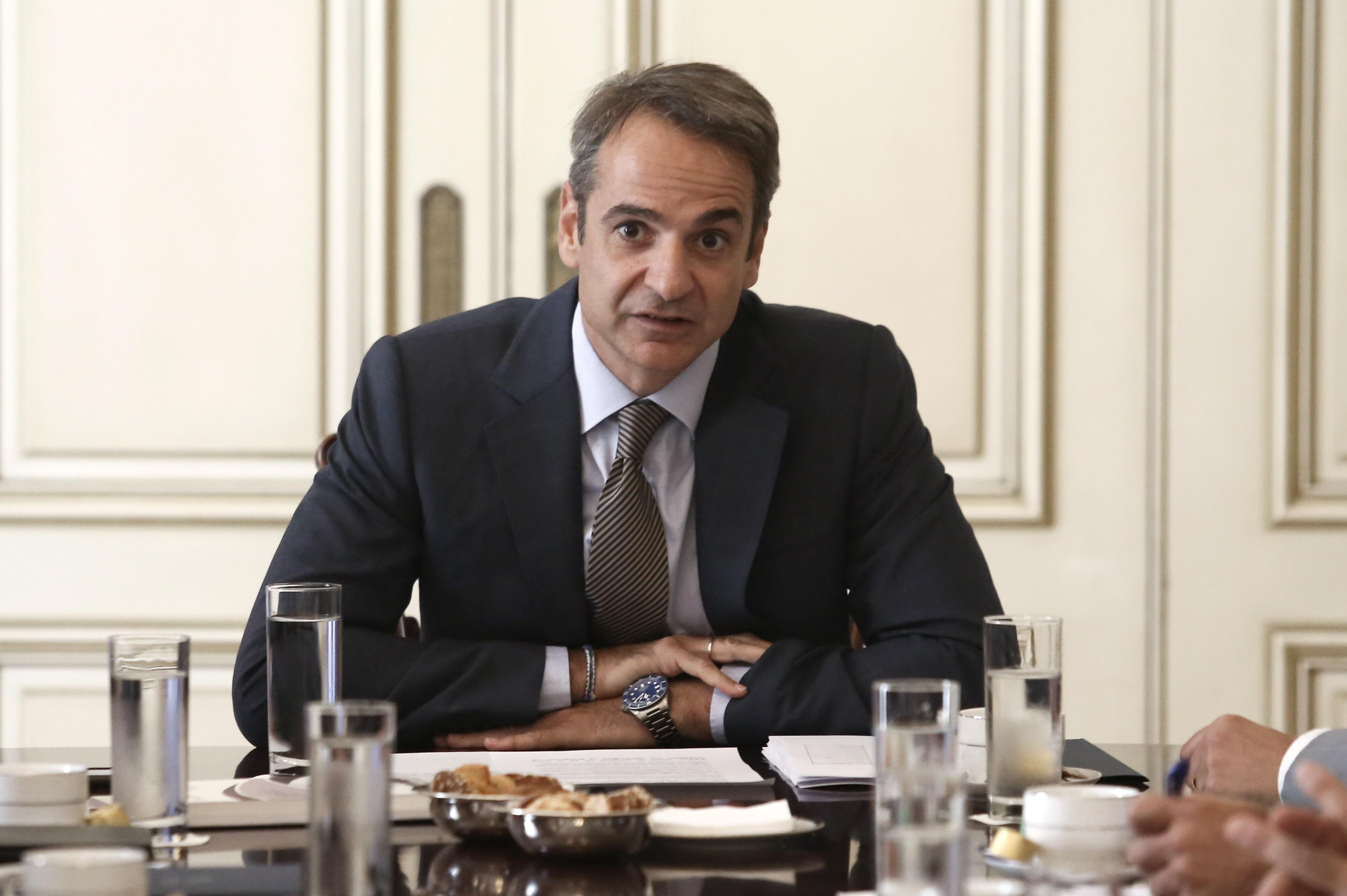 Μητσοτάκης: Το πρόγραμμα του πρωθυπουργού στην 84η Διεθνή Έκθεση Θεσσαλονίκης