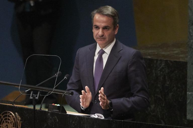Μήνυμα αποφασιστικότητας στην Τουρκία από την τριμερή στο Κάιρο