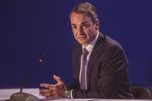 Μητσοτάκης: Ψήφος εμπιστοσύνης στην Ελλάδα η αντιπροεδρία Σχοινά στην Κομισιόν