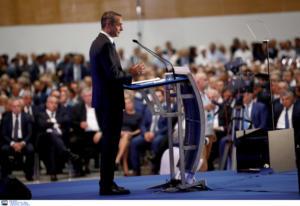 Στον προϋπολογισμό οι εξαγγελίες Μητσοτάκη στη ΔΕΘ – Τι συζήτησαν κυβέρνηση και θεσμοί