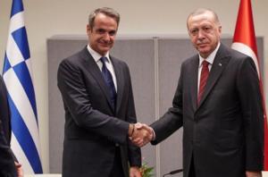 Μητσοτάκης – Ερντογάν, η… αποκωδικοποίηση! Τι είπαν, τι δεν είπαν και γιατί