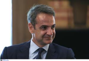 Μητσοτάκης: Η αποπληρωμή του δανείου από το ΔΝΤ ενισχύει την αξιοπιστία της χώρας