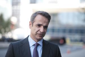 Μητσοτάκης – Νέα Υόρκη: Ελληνοτουρκικά, Κυπριακό, επενδύσεις με τον σύμβουλο του Τραμπ!