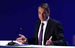 Μητσοτάκης: Εκλογές το 2023 και… κλειστά χαρτιά για τον ΠτΔ – Τι είπε για την οικονομία