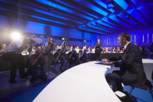 Μητσοτάκης στο newsit.gr: Εξετάζεται αποσύνδεση εισφορών και εισοδήματος