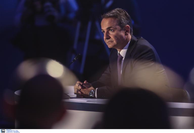 Τι σημαίνει – εάν γίνει – η συνάντηση Μητσοτάκη – Ζάεφ