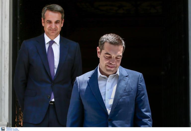 ΣΥΡΙΖΑ κατά Μητσοτάκη: Αστείες οι δικαιολογίες Πέτσα για τους Financial Times