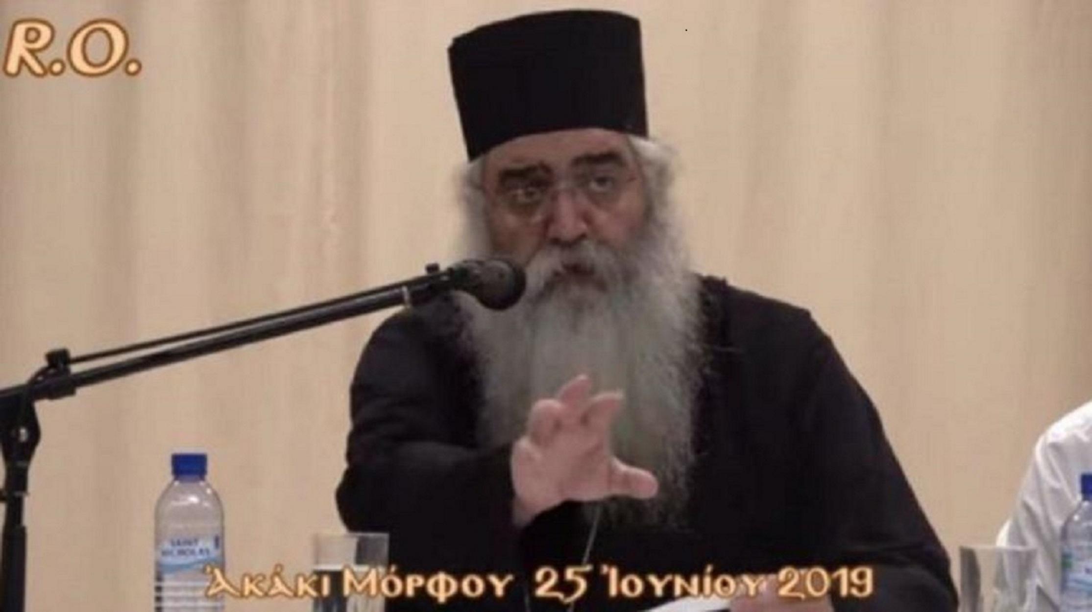 Κύπρος: Αρνείται να συμμορφωθεί με τα μέτρα για τον κορονοϊό ο Μόρφου