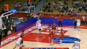 Μουντομπάσκετ 2019: Ξεκίνησαν τα «μαγικά» οι Σέρβοι στη φάση των «16» – video