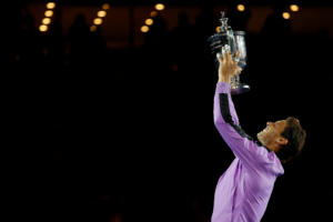 US Open: Συγκλονιστικός τελικός! Σήκωσε το 19ο ο Ναδάλ – video