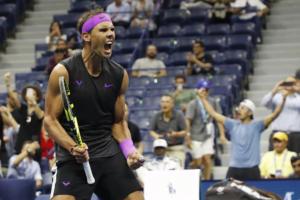 US Open: Στα ημιτελικά ο Ναδάλ! Φουλ για κούπα