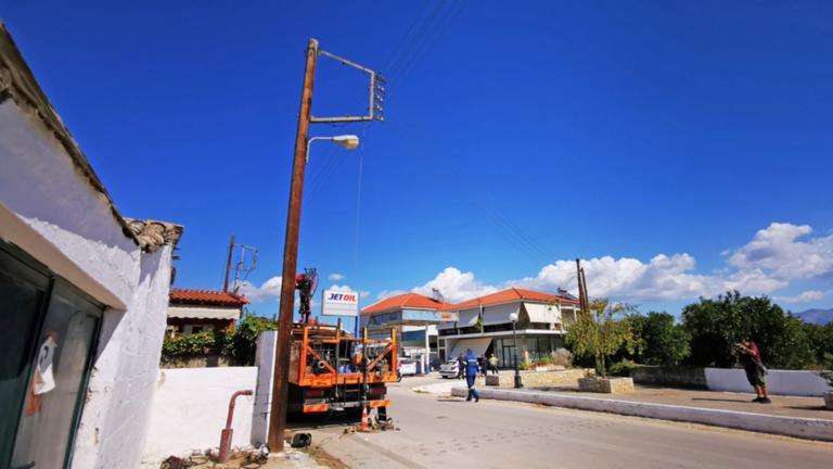 Τραγωδία στο Ναύπλιο! Νεκρός πατέρας 2 παιδιών από ηλεκτροπληξία