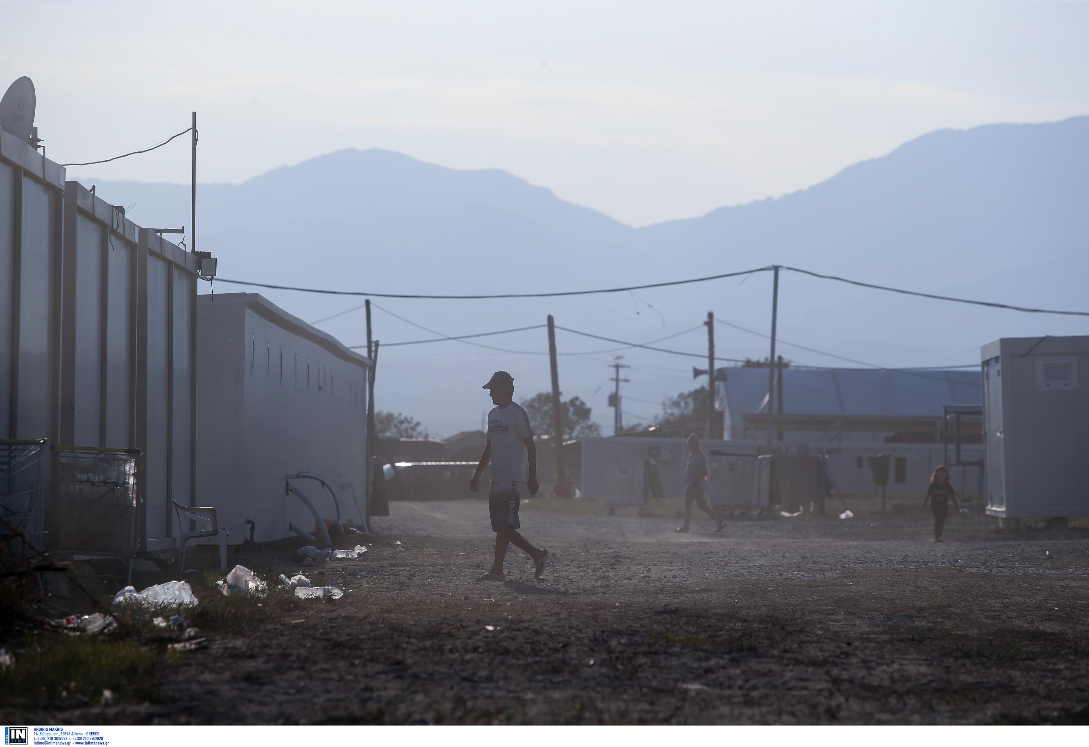 """Κιλκίς: Μετανάστες χωρίς νερό και ρεύμα – """"Ασφυξία"""" στον καταυλισμό με εικόνες που προβληματίζουν!"""