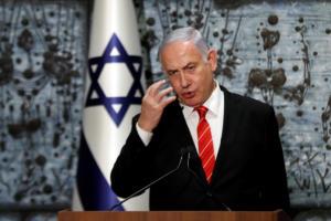 Ισραήλ: Εντολή σχηματισμού κυβέρνησης στον Νετανιάχου