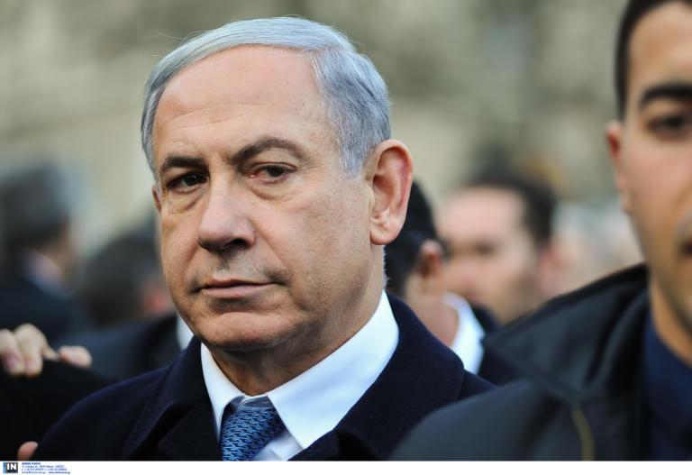 Βόμβες Νετανιάχου! Απειλεί με προσάρτηση της Κοιλάδας του Ιορδάνη αν εκλεγεί και πάλι