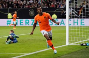 Προκριματικά Euro 2020: «Παρέλαση» των Ολλανδών στη Γερμανία! Τα αποτελέσματα της βραδιάς – video