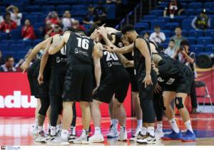 Μουντομπάσκετ 2019: Έκπληξη στον Όμιλο της Ελλάδας!