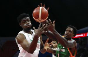 Μουντομπάσκετ 2019: Κοντά στην πρόκριση στους Ολυμπιακούς Αγώνες η Νιγηρία